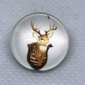 Jewelry - Deer Snap